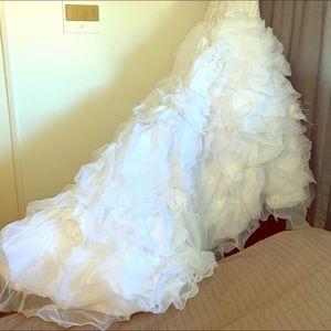 Wedding Dress Cinderella